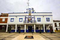 Aldea del Rey programa actividades culturales y deportivas