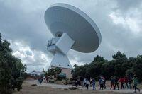 El Aula Municipal de Astronomía de Yebes está de vuelta.