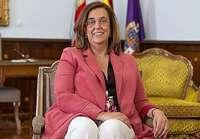 Armisén, en el Foro para la Agenda Urbana Española