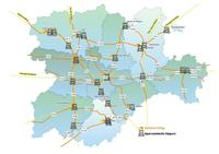 111M€ para crear una red de áreas de descanso para camiones