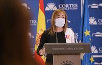 María Teresa Gago.