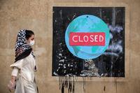Irán impone un cierre de 10 días en la mayor parte del país
