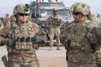 EEUU reitera su compromiso con el proceso de paz en Afganistán