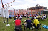 Clausura IV Festival de Pádel Caja Rural