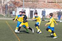 El Fútbol Base regresa