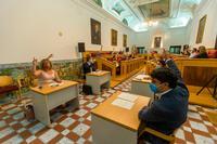 Toledo vuelve a pedir a la Junta que abra el Hospitalito
