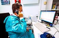 Una encuesta virtual alerta de los déficits en sanidad rural