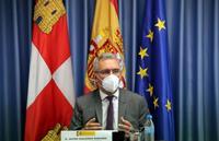 Izquierdo pide no extrapolar a CyL los resultados de Madrid