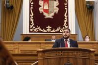 La Junta da un 'empujón' a la autovía Albacete-Cuenca