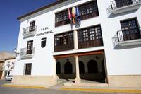 Imagen de archivo del Ayuntamiento de Munera.