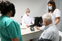 Anestesiología y Neumología trabajan ya en el nuevo hospital