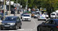 Más de 570.000 vehículos circulan por Toledo a diario