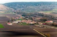 Vista de Villaverde Peñahorada.