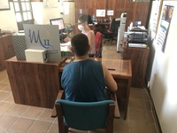 Oficina de la CUAS de la Masa Mancha Occidental II