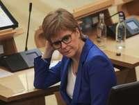 Escocia impone el teletrabajo para atajar los contagios