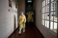 Portugal estudia derivar pacientes a otros países