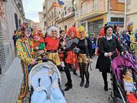 Convocan en Tobarra el concurso del Cartel del Carnaval 2021