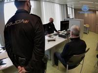 Identificado por una estafa de 26.000 euros a una empresa