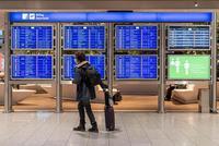 Los países de la UE podrán restringir viajes por la COVID-19