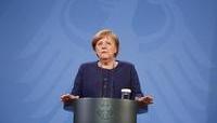 Merkel avanza que los 27 tendrán un pasaporte de vacunación