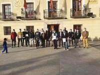 El Gobierno regional forma a 16 desempleados de Tarancón