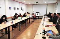 La oposición critica que no haya presupuestos en Tobarra