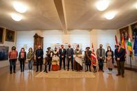 Logroño celebra el V Centenario con