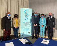 Abierta una nueva edición del Congreso de Deontología Médica