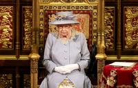 La recuperación nacional centra el Discurso de la Reina