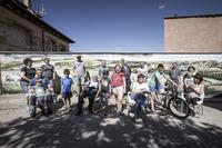Arenillas, 40 años en lucha contra la despoblación