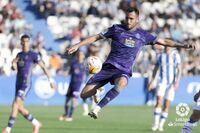Leganés - Real Valladolid