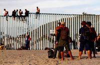 Biden mantendrá la cuota anual de refugiados de Trump