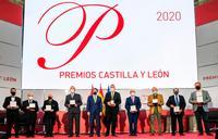 Premios Castilla y León 2020