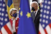 La UE y EEUU ponen fin a la disputa entre Boeing y Airbus