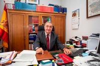 Emilio Manuel Fernández García será nombrado fiscal superior de Castilla-La Mancha.