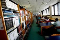 La Biblioteca de La Roda.