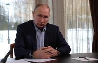 Putin iniciará el diálogo con EEUU para prorrogar el Nuevo START