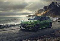 Peugeot abre las ventas del nuevo 308