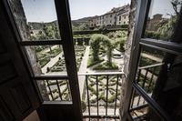 Ágreda, un jardín histórico par ale disfrute de los sentidos