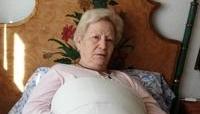 Dos años de dolores en cama esperando una operación