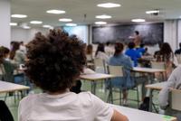 Los Veintisiete dan prioridad a la enseñanza presencial