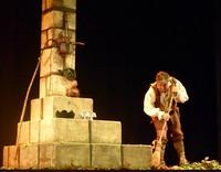 Un 'duende' para interpretar a un pícaro en el Lagasca