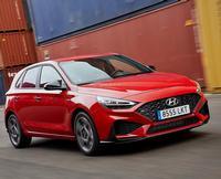 El Hyundai i30 gana en eficacia