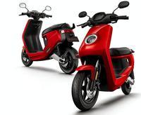 Niu lanza un scooter al precio de un iPhone