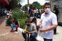 La pandemia rebasa los 94 millones y medio de contagios