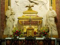 Los Reyes, presidentes de honor del Centenario alcantarino