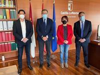 Las obras del nuevo consultorio de Bargas empezarán en 2022