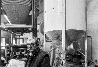 Moisés Tijero Viñé, molinero y empresario rural.
