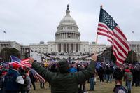 La Policía alerta de un nuevo plan para asaltar el Capitolio