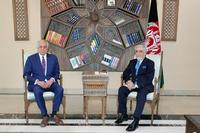 Afganistán rechaza la hoja de ruta de EEUU
